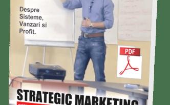 Cum să Gândești Strategic în Afaceri. Despre Sisteme, Vânzări și Profit 4