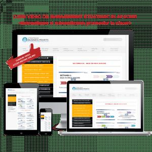 PACHET COMPLET - Formula Avansată de Marketing Strategic și Planificare Strategică în Afaceri 7