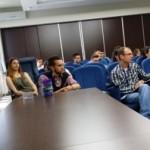 Training despre antreprenoriat la FEAA Timisoara 1