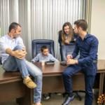 Training despre antreprenoriat la FEAA Timisoara 4