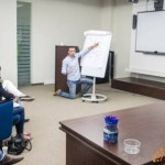 Training despre antreprenoriat la FEAA Timisoara 18