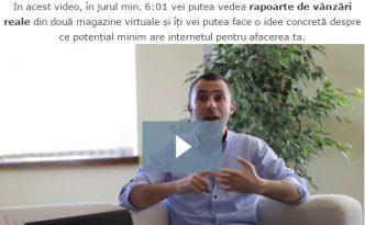 Raport e-Commerce 21