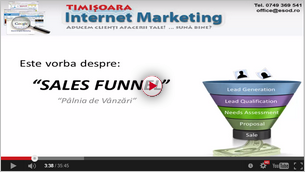 Video Prezentare Strategii de Marketing 1