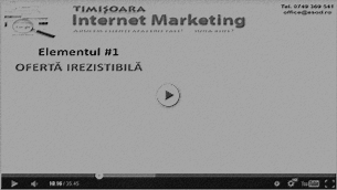 Video Prezentare Strategii de Marketing 2
