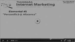 Video Prezentare Strategii de Marketing 6