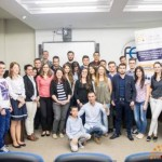 Training despre antreprenoriat la FEAA Timisoara 2