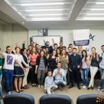 Training despre antreprenoriat la FEAA Timisoara 3