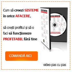 Cumpara DVD-ul Sisteme in Afaceri Aici