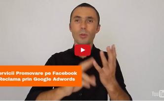 Promovare pe Facebook si Reclama prin Google Adwords 21
