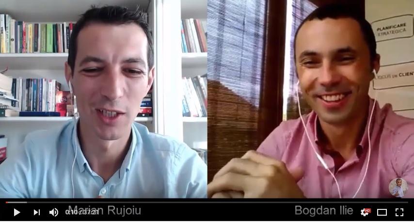 Webinar Gratuit cu Marian Rujoiu – Studiu de caz - Cum să ajungi primul în Google? 1